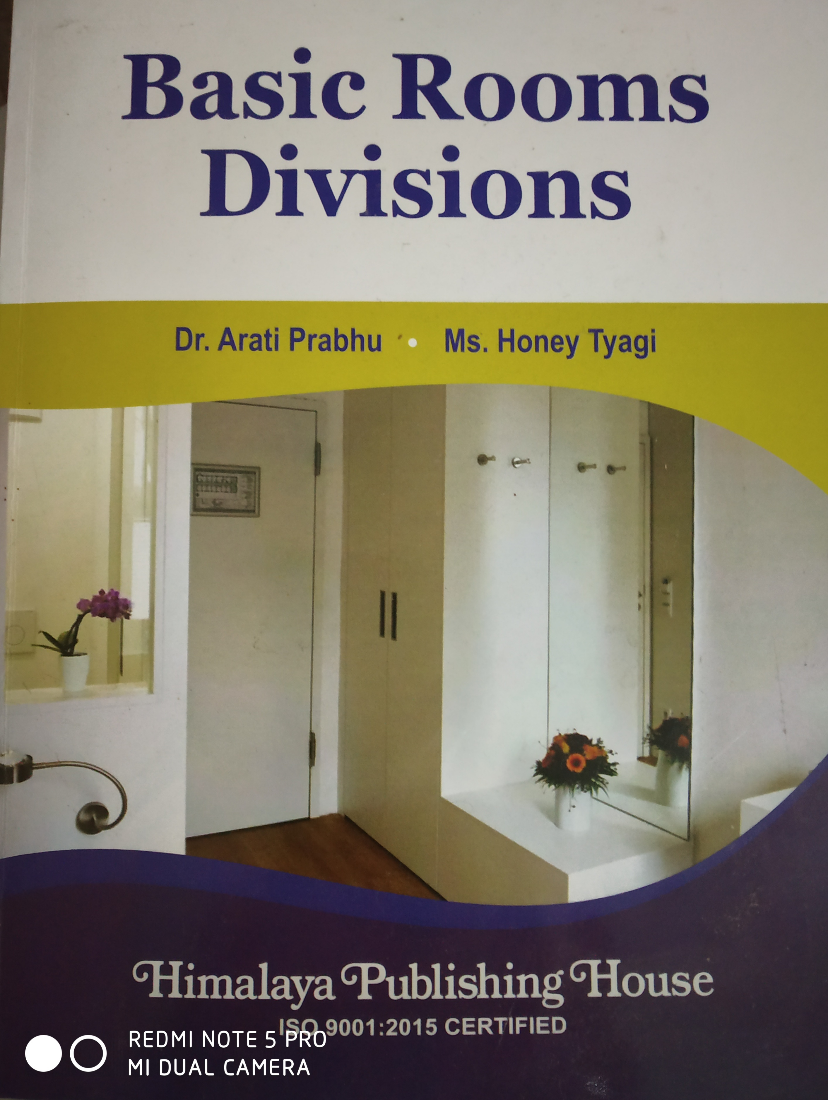 Basic Rooms Division II